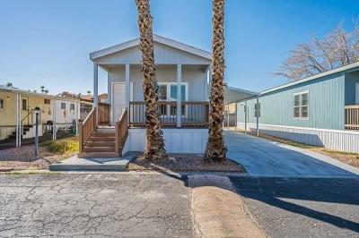 Mobile Home at 4470 Vegas Valley Dr. #19 Las Vegas, NV 89121