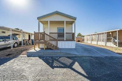 Mobile Home at 4470 Vegas Valley Dr. #43 Las Vegas, NV 89121