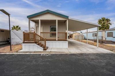 Mobile Home at 4470 Vegas Valley Dr. #26 Las Vegas, NV 89121