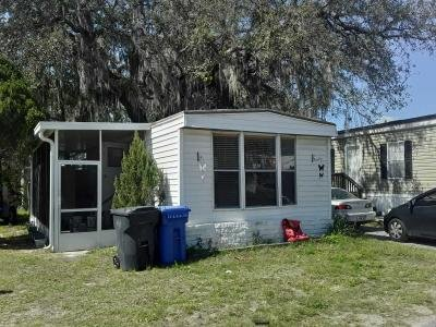 Mobile Home at 11524 Annette Ave Tampa, FL 33637