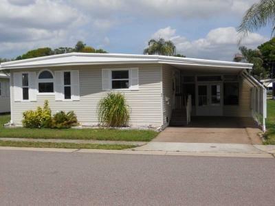 Mobile Home at 1100 Belcher Rd.lot 401 Largo, FL 33771