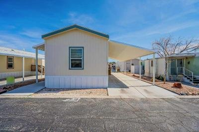 Mobile Home at 4470 Vegas Valley Dr. #82 Las Vegas, NV 89121