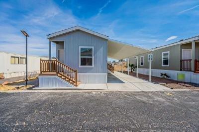 Mobile Home at 4470 Vegas Valley Dr. #88 Las Vegas, NV 89121