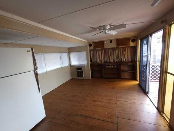 1980 TRAVE Mobile Home For Sale