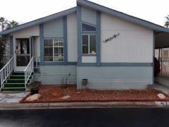 Photo 1 of 14 of home located at 6420 E Tropicana Las Vegas, NV 89122
