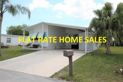 Mobile Home at 44 Ipanema Way Fort Pierce, FL 34951