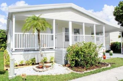 Mobile Home at 34 Jasmine Lane Davie, FL 33325
