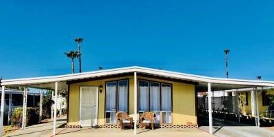 Mobile Home at 601 N Kirby St #153 Hemet, CA 92545