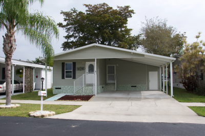 Mobile Home at 6496 NW 32nd Ave Coconut Creek, FL 33073