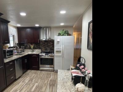 Mobile Home at 1166 S Riverside Ave Spc 63 Rialto, CA 92376