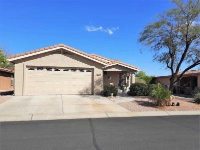 Mobile Home at 7373 E Us Highway 60 #85 Gold Canyon, AZ 85118