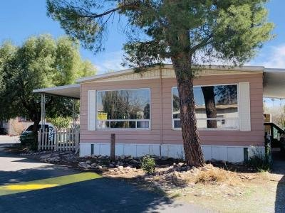 Mobile Home at 3915 N Campbell Ave #4-96 Tucson, AZ 85719