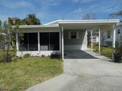 Mobile Home at 436 S Nova Rd Lot 80 Ormond Beach, FL 32174