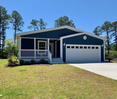 Mobile Home at 4041 Bubeck Drive Conway, SC 29526