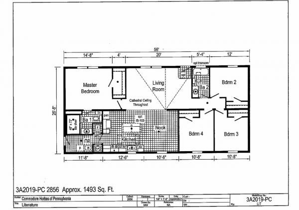 Photo 1 of 1 of home located at 33465 South Beach Drive Lewes, DE 19958