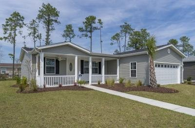 Mobile Home at 1716 Fairbanks Drive Conway, SC 29526