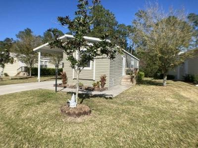 Mobile Home at 5020 Coquina Crossing Dr. Elkton, FL 32033