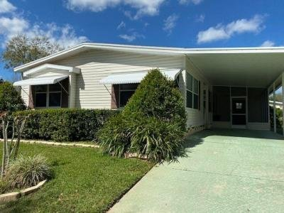 Mobile Home at 855 Regalwood Lane Debary, FL 32713