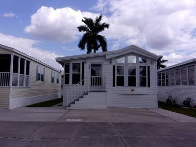 Mobile Home at 644 Playa Fort Myers, FL 33908