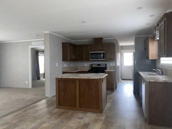 Photo 1 of 2 of home located at 2110 Mayslanding Road Lot 55 Millville, NJ 08332