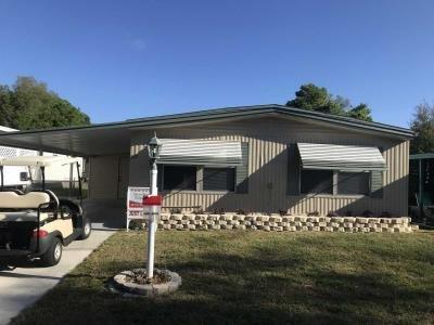 Mobile Home at 277 Taho Circle Valrico, FL 33594
