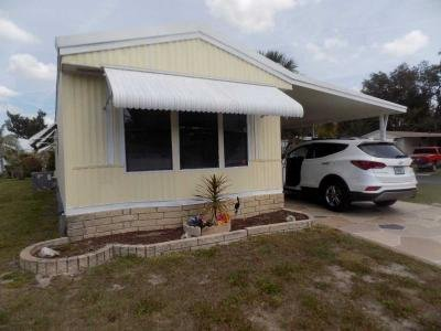 Mobile Home at 18835 Tortuga Drive Hudson, FL 34667
