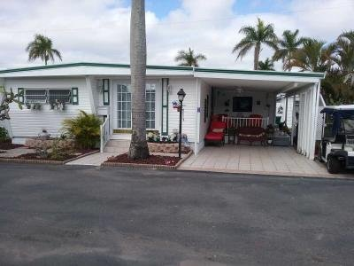 Mobile Home at 3333 Florida Street Hollywood, FL 33021