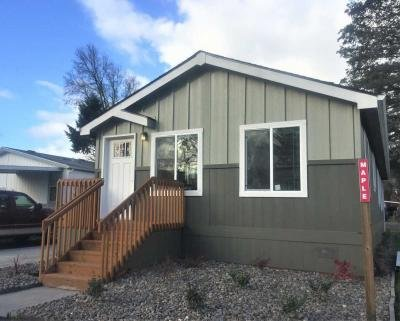 Mobile Home at 4783 38th Ave NE Salem, OR 97305