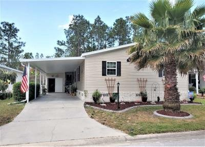 Mobile Home at 6962 W Leonshire Lane Homosassa, FL 34446