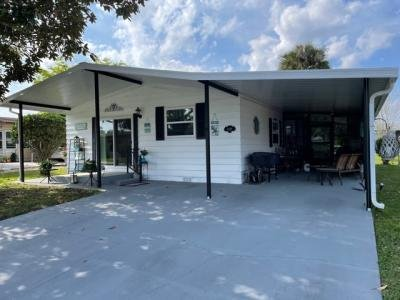 Mobile Home at 1112 Vista Verda Port Orange, FL 32129