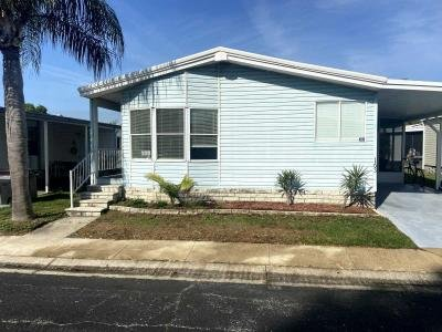 Mobile Home at 100 Hampton Road, Lot 163 Clearwater, FL 33759