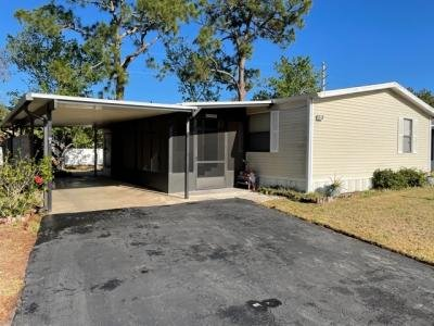 Mobile Home at 501 S Greenway Dr Port Orange, FL 32127