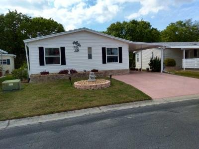 Mobile Home at 227 Tiger Lilly Drive Parrish, FL 34219
