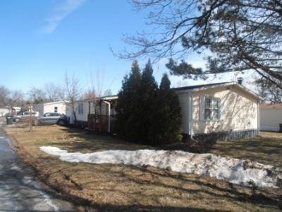 Mobile Home at 3507 Lil Wolf Circle Orefield, PA 18069
