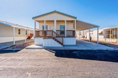 Mobile Home at 4470 Vegas Valley Dr. #105 Las Vegas, NV 89121