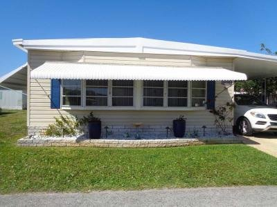 Mobile Home at 6135 Oviedo Dr New Port Richey, FL 34653