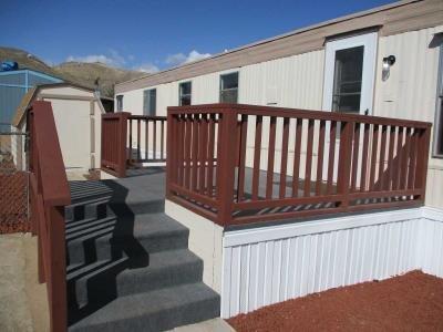 Mobile Home at 170 Koontz Lane #96 Carson City, NV 89701