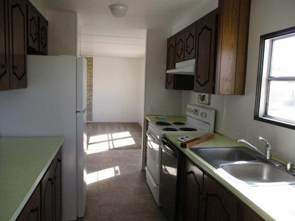 1978 Chateau Mobile Home For Sale