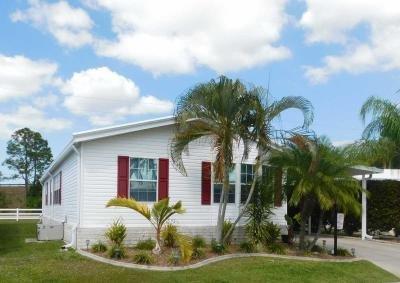 Mobile Home at 29200 Jones Loop Road #142 Punta Gorda, FL 33950