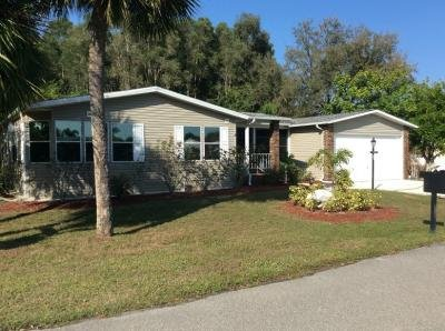 Mobile Home at 10501 Lake Loop Rd., #36N North Fort Myers, FL 33903