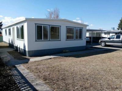 Mobile Home at 629 Lilac Blackfoot, ID 83221