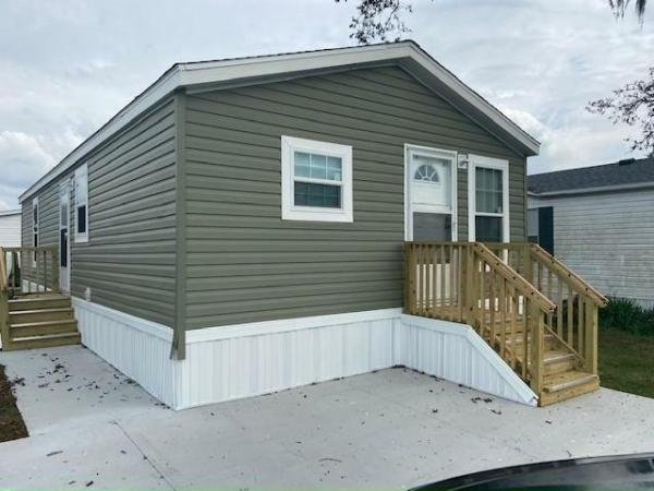 2021 Nobility Mobile Home For Sale