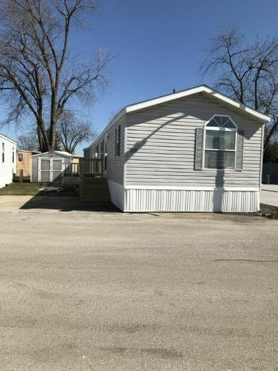 Mobile Home at 8800 S. Harlem Ave #1319 Bridgeview, IL 60455