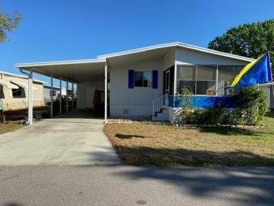 Mobile Home at 8255 Palm Harbor Way Orlando, FL 32822