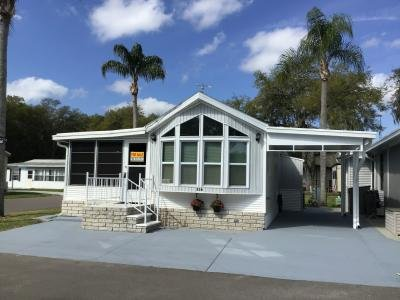 Mobile Home at 37811 Chancey Rd. 316 Zephyrhills, FL 33541