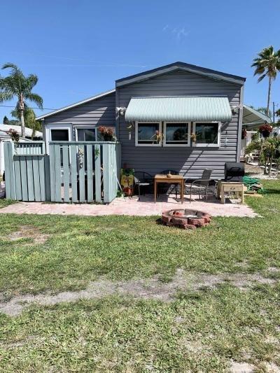 Mobile Home at 15175 Stringfellow Rd #139 Bokeelia, FL 33922