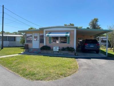 Mobile Home at 31 A El Red Dr Tavares, FL 32778