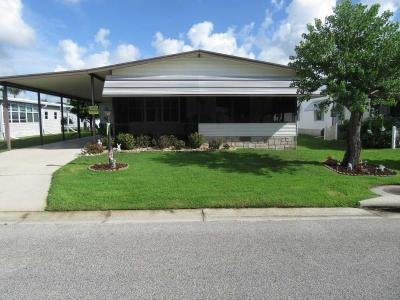Mobile Home at 2470 Whipporwill Pl Melbourne, FL 32904