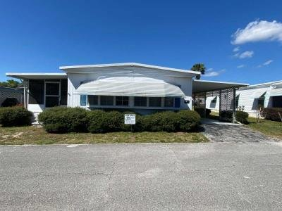 Mobile Home at 36151 Plum Ave Grand Island, FL 32735