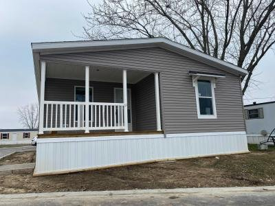 Mobile Home at 10610 East St Rt 762 #118 Lockbourne, OH 43137